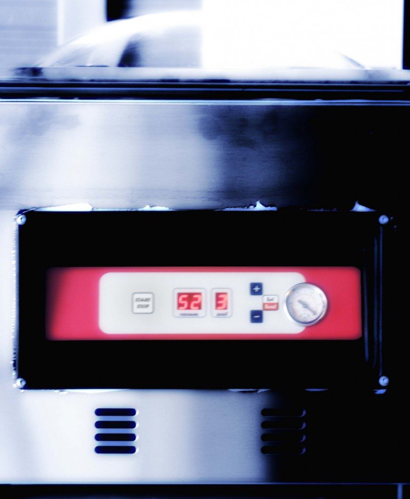 Machine-sous-vide